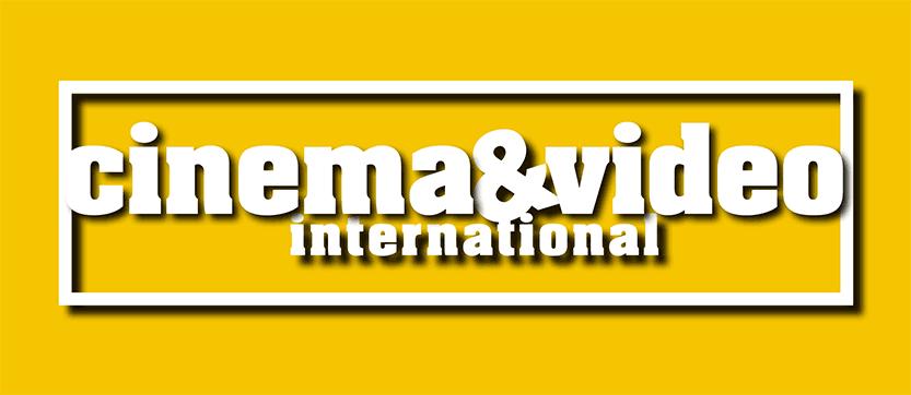 logo_Cinema e Video International