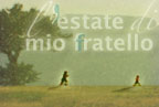 L'estate di mio fratello al Tribeca