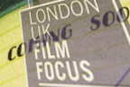 50 new UK films at London Film Focus