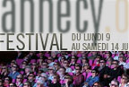 European animation in Annecy