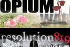 Opium War and Resolution 819 top winners