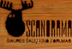 Scanorama screens 125 films from Northern Europe