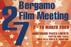 Three international premieres at Bergamo Film Meeting