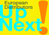 European Distributors: Up Next! 2009