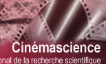 Science, cinema and imagination at Cinémascience