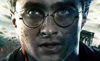 Harry Potter conjures up record shattering magic