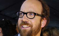 Paul Giamatti • Actor
