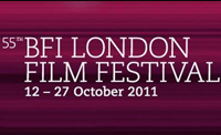 London Film Festival 2011, fascino europeo