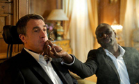 The Intouchables tops German arthouse charts