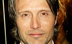 Danish Pusher, Bond villain: EFA honours Mads Mikkelsen