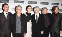 The team of A Dangerous Method