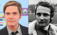 Daniel Brühl to star as Formula One champ Niki Lauda in Ron Howard's Rush
