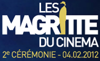 Nominations announced for 2nd Magritte Awards