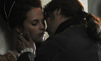 Arcel's A Royal Affair breaks Danish records in Australia and UK