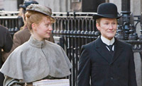 Albert Nobbs, The Guard share IFTA spoils