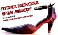 Bucharest IFF announces titles in competition