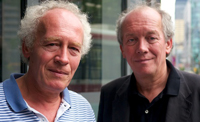 Dardenne Brothers travel north for Fårö's Bergman Week