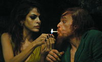 Holy Motors to open Paris Cinéma