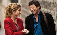 Paris-Manhattan transforme Alice Taglioni en héroïne de Woody Allen