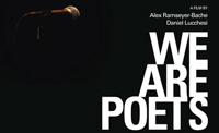We Are Poets : de la poésie en mouvement