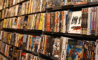 Home video biggest revenue source for British films