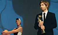 Norway triumphs at the 47th Karlovy Vary International Film Festival