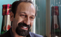 Asghar Farhadi shoots in Paris