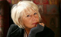 Dame Helen Mirren honoured by EFA
