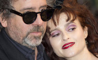 Helena Bonham Carter, Tim Burton to receive BFI Fellowships