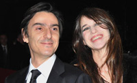 Charlotte Gainsbourg and Yvan Attal in Son épouse