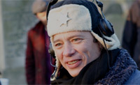 Dexter Fletcher sees Sunshine On Leith