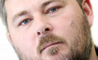 Ben Wheatley - Director