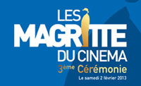 Surprise nominations for the 3rd Magritte Awards