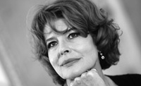 Fanny Ardant to begin shooting Cadences Obstinées in Lisbon