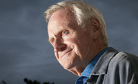 John Boorman to receive BFI Fellowship