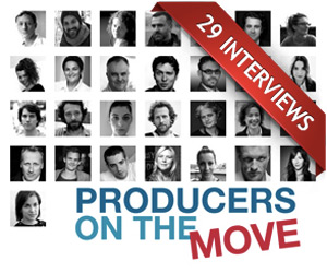 Producers on the Move