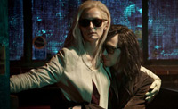 Only Lovers Left Alive - di Jim Jarmusch - Cannes 2013 - Concorso