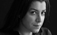 Marjane Satrapi with The Voices in Babelsberg