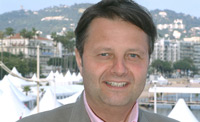 Jérôme Paillard • Executive Director of the Cannes Film Market