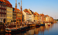 Copenhagen launches €5.1 million film fund to attract international productions