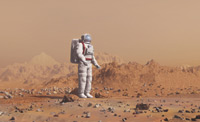Last Days on Mars - by Ruairi Robinson - Cannes 2013 - Directors' Fortnight