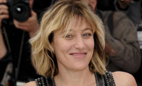 In competition in Cannes for the first time, Valeria Bruni Tedeschi explains her work method for A Castle in Italy