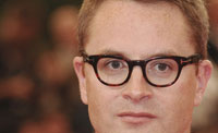 "Nicolas Winding Refn unveils a few ""making-of"" secrets of his hyper-stylized and very dark Only God Forgives"