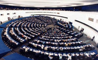 European Parliament wants to keep cultural exception