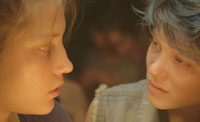 Blue Is the Warmest Color - by Abdellatif Kechiche - Cannes 2013 - Competition