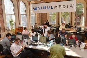 Targeted Ad Company Simulmedia Raises $25 Million
