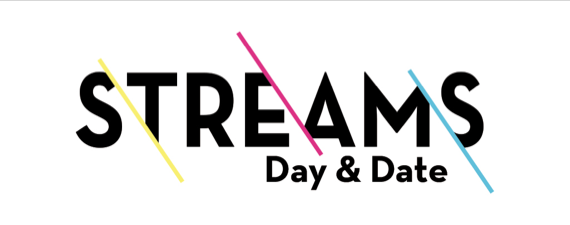 Streams Day & Date continues its European tour