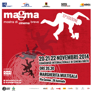 Magma Mostra di Cinema Breve