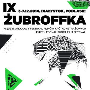 Zubroffka International Short Film Festival
