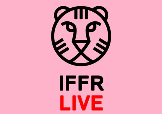 IFFR Live is back with five films